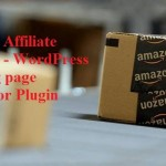 Amazon Landing Page generator Plugin review 2017.