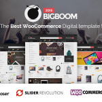 Themeforest best premium WordPress ecommerce themes.