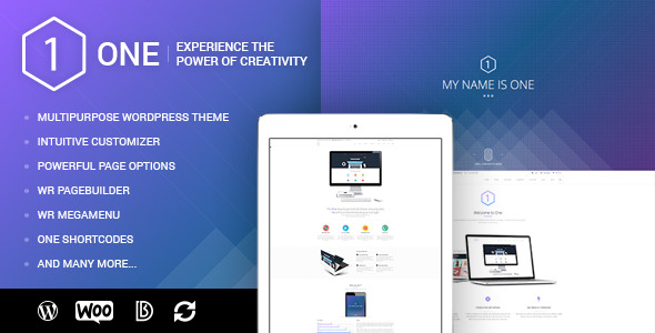 Wordpress e-commerce themes 4 premium