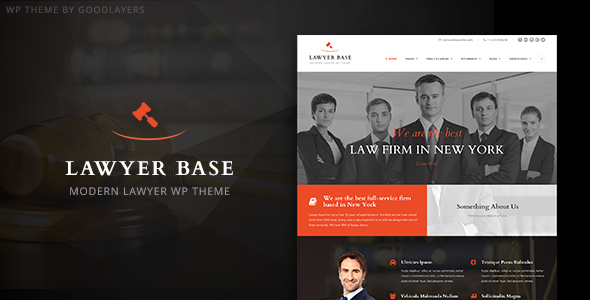 wordpress premium themes for blog and magazine finance