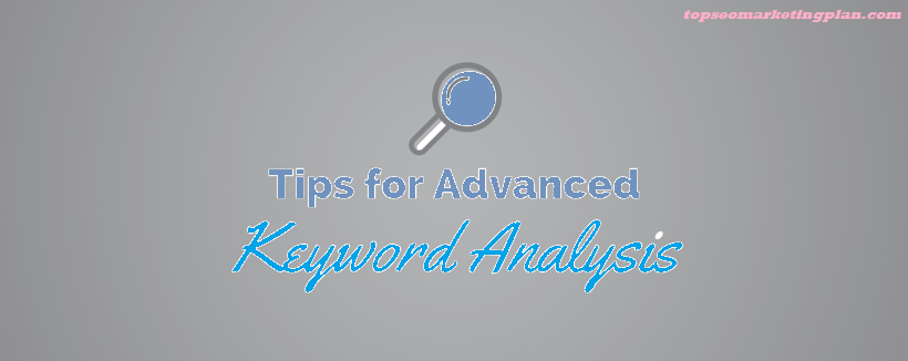advanced seo keyword research