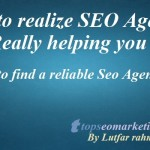 How to find the Best SEO Company – are they really helping, how to track ?