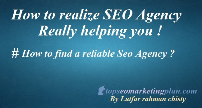 how to find a good seo