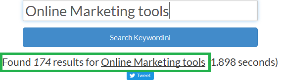 Related-keyword-research-tool