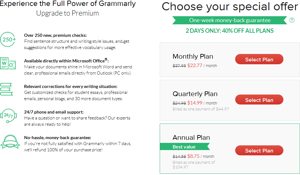 Grammarly-discount-promo-code