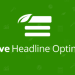 Thrive headline optimizer plugin review with Discount 2018