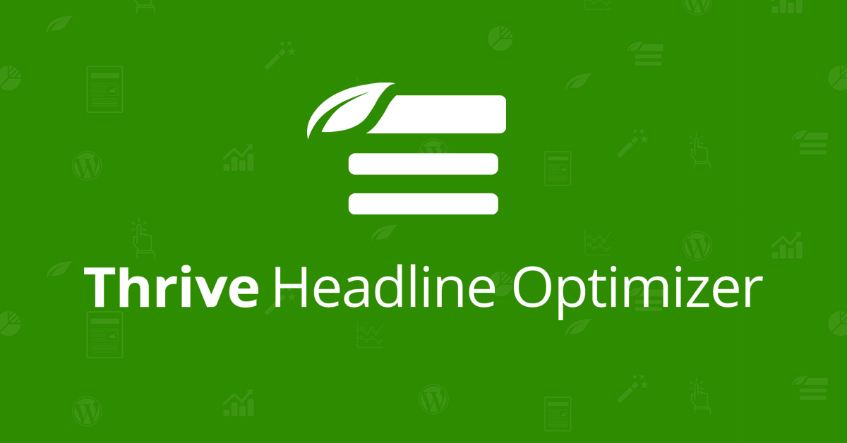 thrive-headline-optimizer